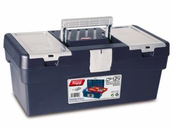 Ящик для инструмента пластмассовый 1(с лотком) на заказ
