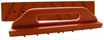 Скребок-рубанок для газобетонных блоков на заказ