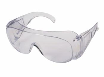 Очки защитные открытые О35 ВИЗИОН на заказ