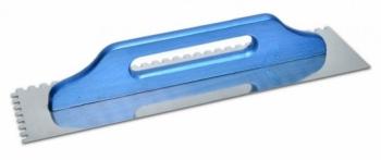 Гладилка швейцарская зубчатая на заказ
