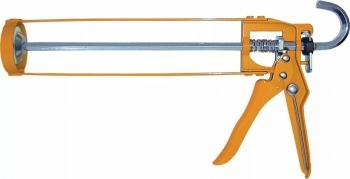 Пистолет д/герм. скелетный 310мл Corona на заказ