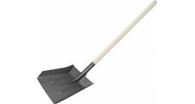 Лопата совковая прямоугольная