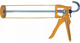 Пистолет д/герм. скелетный 310мл Corona